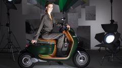 Mini Scooter E Concept, le nuove foto - Immagine: 8