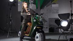 Mini Scooter E Concept, le nuove foto - Immagine: 10