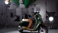 Mini Scooter E Concept, le nuove foto - Immagine: 5