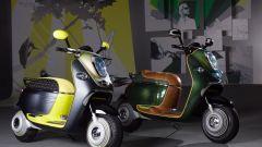 Mini Scooter E Concept, le nuove foto - Immagine: 7