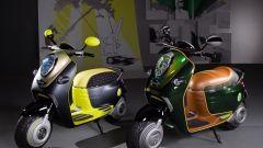 Mini Scooter E Concept, le nuove foto - Immagine: 12