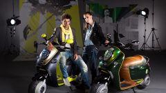 Mini Scooter E Concept, le nuove foto - Immagine: 1