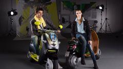 Mini Scooter E Concept, le nuove foto - Immagine: 3