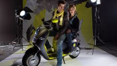 Mini Scooter E Concept, le nuove foto - Immagine: 4
