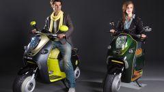 Mini Scooter E Concept, le nuove foto - Immagine: 6