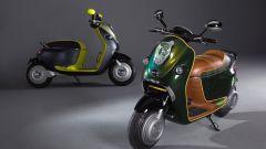 Mini Scooter E Concept, le nuove foto - Immagine: 15