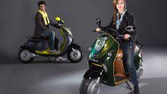 Mini Scooter E Concept, le nuove foto - Immagine: 11