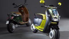 Mini Scooter E Concept, le nuove foto - Immagine: 16