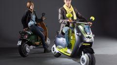 Mini Scooter E Concept, le nuove foto - Immagine: 2