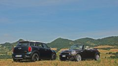 Mini Cooper SD - Immagine: 23