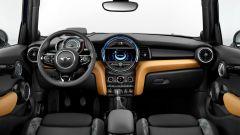 MINI Seven 2016: è disponibile a 3 o 5 porte, con 4 motori - Immagine: 8