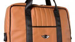 MINI: una linea di borse con gli scarti della Roadster - Immagine: 26