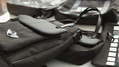 MINI: una linea di borse con gli scarti della Roadster - Immagine: 7