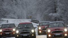Mini va da Babbo Natale... a caccia di un record - Immagine: 5