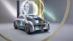 Mini Vision Next 100: ecco come saranno le Mini del futuro - Immagine: 14