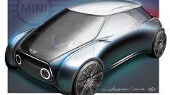 Mini Vision Next 100: ecco come saranno le Mini del futuro - Immagine: 33