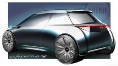 Mini Vision Next 100: ecco come saranno le Mini del futuro - Immagine: 34