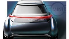 Mini Vision Next 100: ecco come saranno le Mini del futuro - Immagine: 35