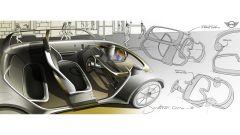 Mini Vision Next 100: ecco come saranno le Mini del futuro - Immagine: 36