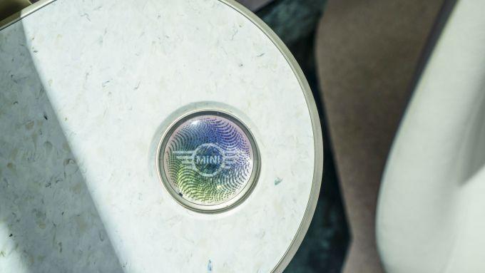 Mini Vision Urbanaut: il token per selezionare il Mini Moment