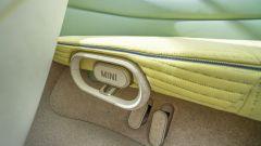 Mini Vision Urbanaut: il volante a scomparsa