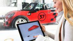 Mini Yours Customised: la personalizzazione dell'auto 2.0 - Immagine: 2