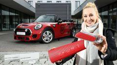 Mini Yours Customised: la personalizzazione dell'auto 2.0 - Immagine: 1