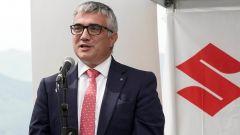 Mirko Dall'Agnola nuovo Direttore Divisione Auto Suzuki Italia