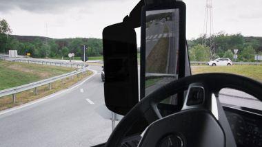 MirrorCam, a quando le automobili?