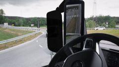 MirrorCam, presto a bordo anche delle automobili