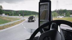 MirrorCam, visibilità e altri vantaggi