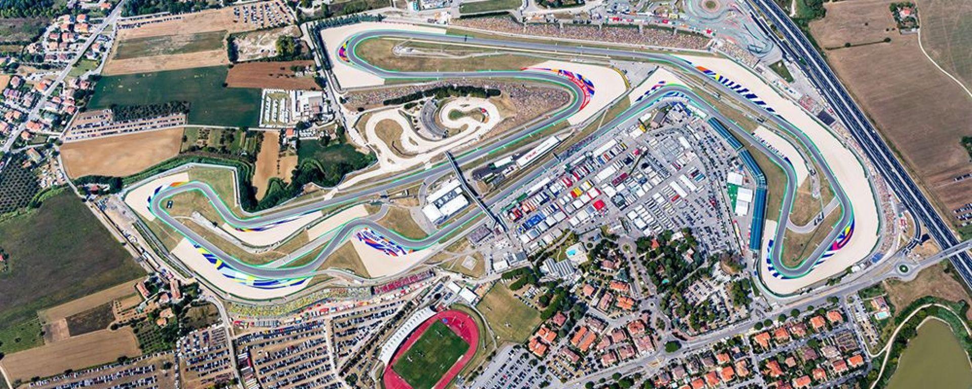 Misano Adriatico, Marco Simoncelli Misano World Circuit