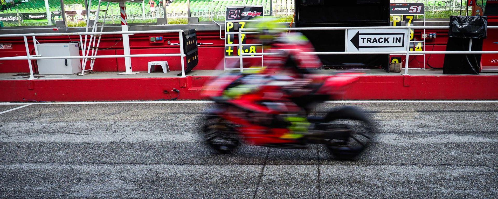 Misano World Circuit, Superbike