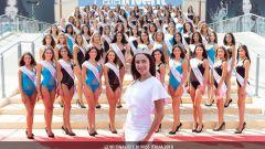 Miss Italia 2019: le finaliste