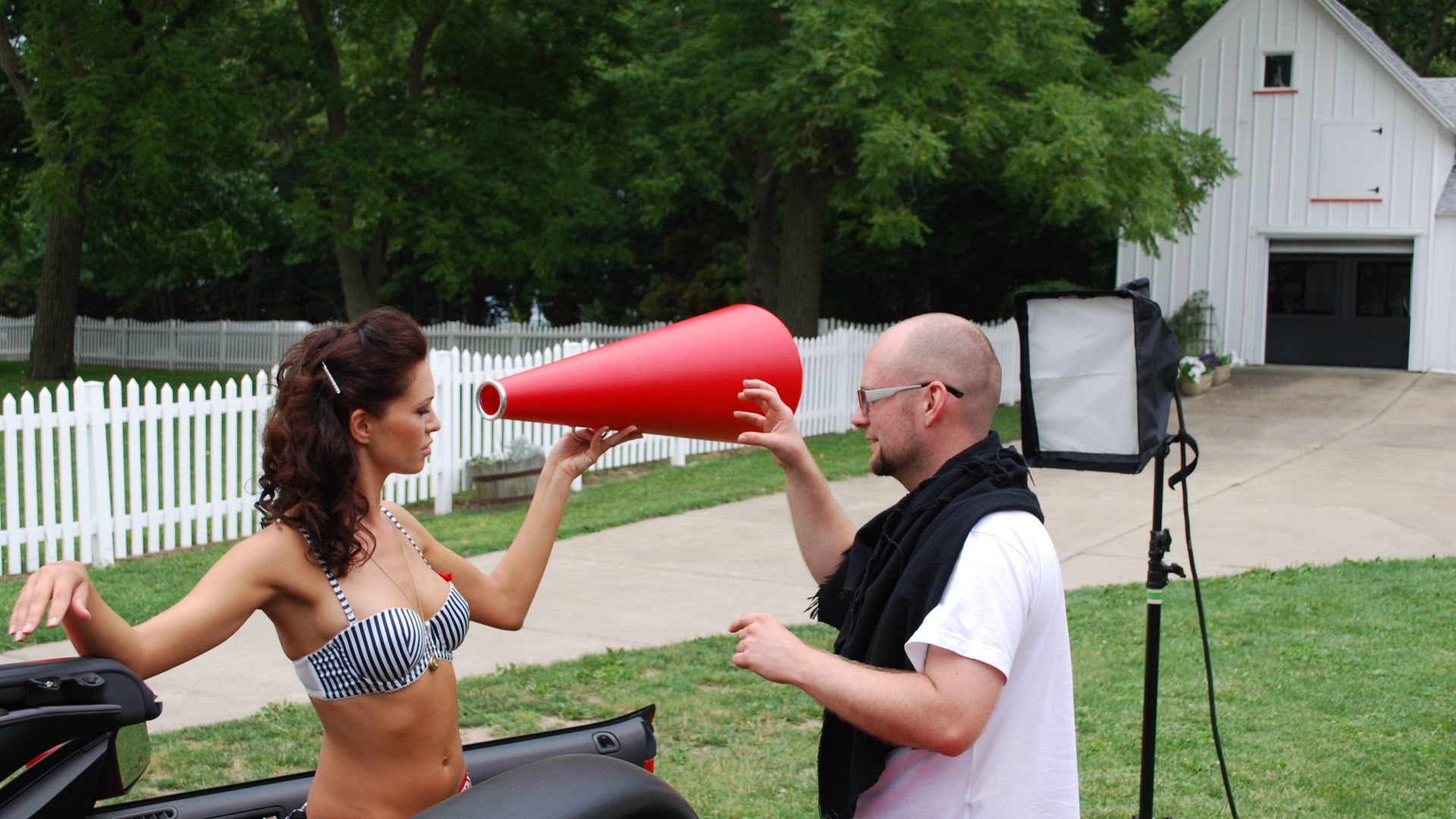 Immagine 25: Miss Tuning: il calendario 2011