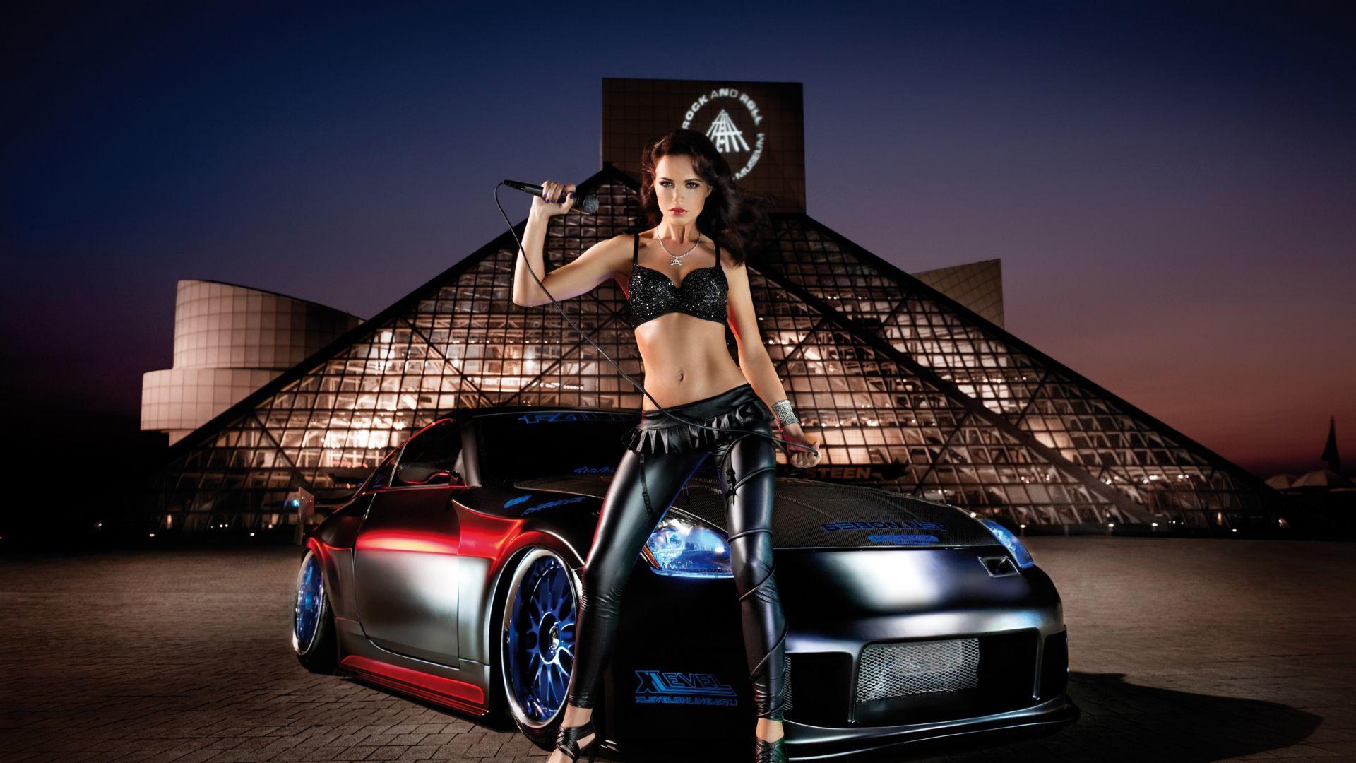 Immagine 1: Miss Tuning: il calendario 2011