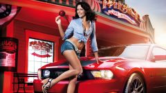 Miss Tuning: il calendario 2011 - Immagine: 5