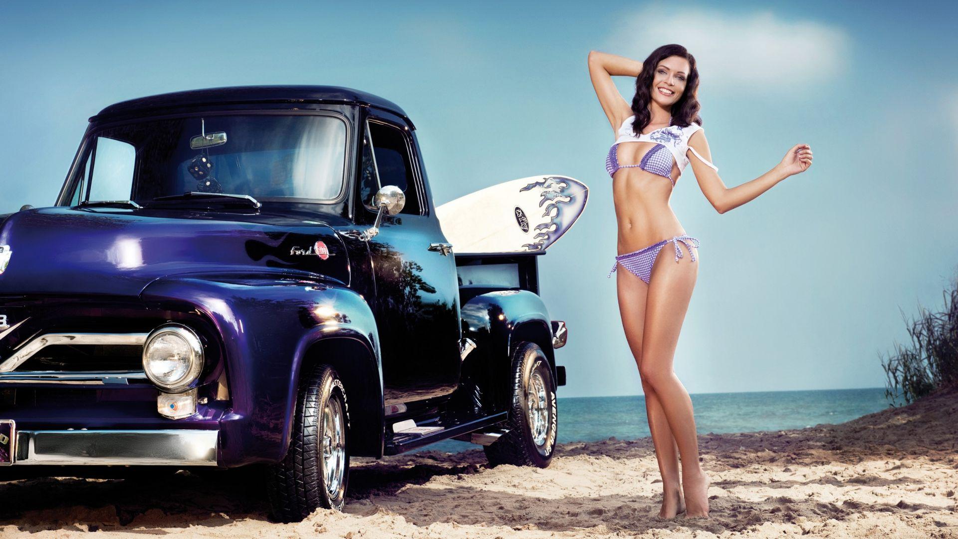 Immagine 8: Miss Tuning: il calendario 2011