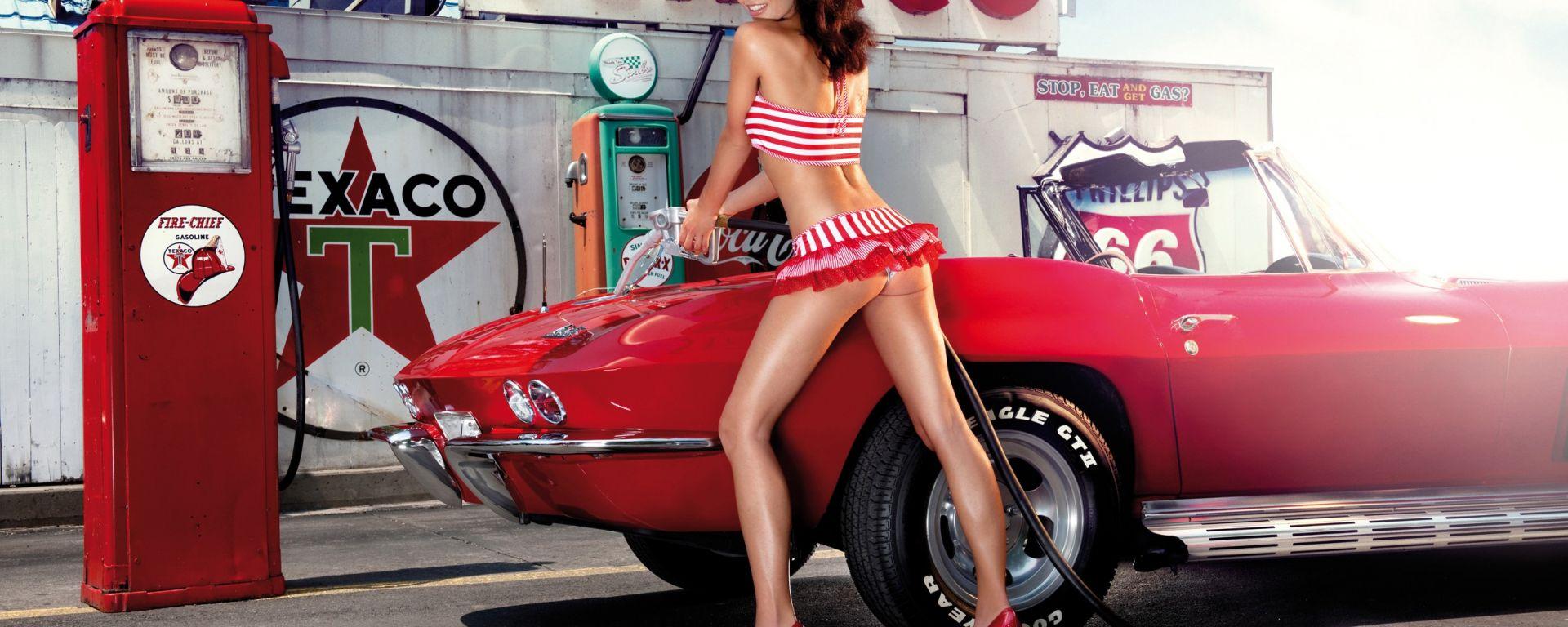 Miss Tuning: il calendario 2011