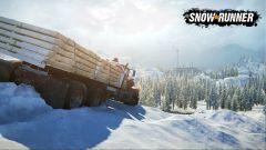Missioni nella neve in Snowrunner