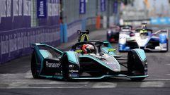 ePrix Roma 2019: Evans e Jaguar al primo successo in Formula E
