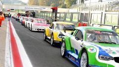 Mitjet Italian Series: al via il trofeo - Immagine: 2