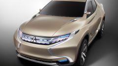 Mitsubishi CA-MiEV e GR-HEV, nuove foto - Immagine: 6