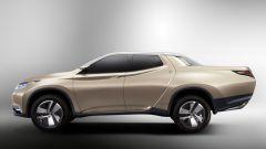 Mitsubishi CA-MiEV e GR-HEV, nuove foto - Immagine: 3