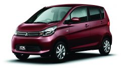 Mitsubishi: consumi falsificati per 625mila auto - Immagine: 2
