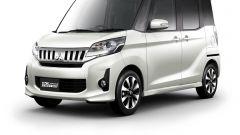 Mitsubishi: consumi falsificati per 625mila auto - Immagine: 3