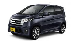 Mitsubishi: consumi falsificati per 625mila auto - Immagine: 6