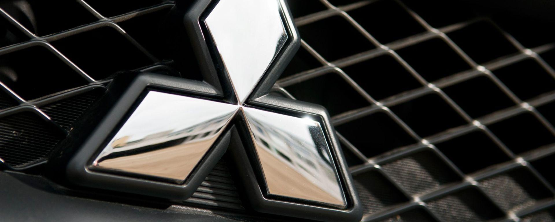 Mitsubishi: consumi falsificati per 625mila auto