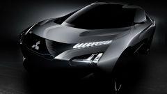 Mitsubishi  e-Evolution Concept: torna la mitica Evo - Immagine: 5