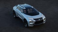 Mitsubishi  e-Evolution Concept: torna la mitica Evo - Immagine: 2